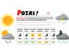 Počasie  predpoveď počasia na 10 dní, dlhodobá predpoveď počasia | Pocasie.pozri.sk