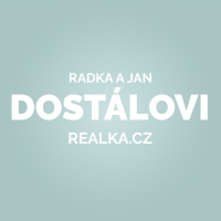 Radka a Jan Dostálovi – realitní a znalecká kancelář