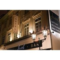 Design Hotel Jewel Prague****