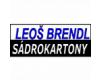 Leoš Brendl - Sádrokartony