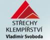 Vladimír Svoboda – klempířské práce