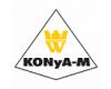 KONYA - M, s.r.o. pobočka Ústí nad Labem-centrum