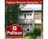 Penzion** Hanychov