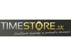 TimeStore.sk - predaj hodiniek, náramkové hodinky až s 50% zľavou