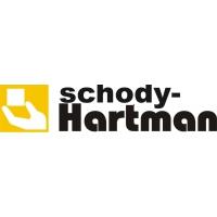 Schody – Hartman