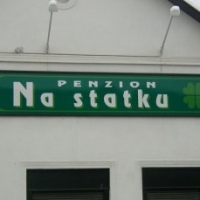 Penzion Na Statku