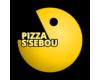 Pizza s sebou