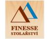 Stolařství FINESSE s.r.o. – protipožární dveře a okna