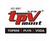 T.P.V. MONT, s.r.o.