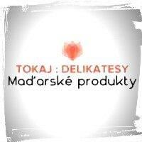 Hungarika : maďarské speciality : tokajské delikatesy