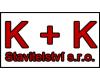 K + K Stavitelství s.r.o.