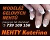 Nehty Kateřina