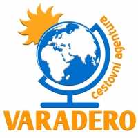 Cestovní agentura VARADERO