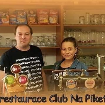 Club na Piketě