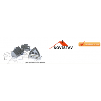 NOVISTAV – stavební firma