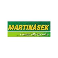 MARTINÁSEK − Lampy šité na míru