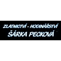 ZLATNICTVÍ - HODINÁŘSTVÍ ŠÁRKA PECKOVÁ