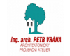 Projektant – Ing. arch. Petr Vrána