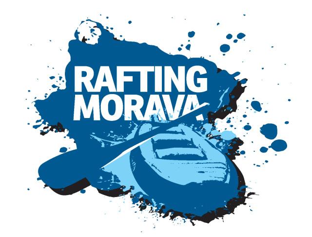 Rafting Morava