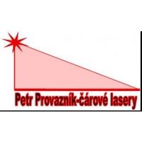 Petr Provazník – čárové lasery