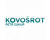 SBĚRNÉ SUROVINY - Petr Sukup