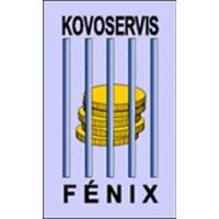 Kovoservis Fénix