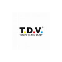 Ofsetová tiskárna T.D.V.