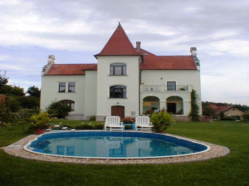 Vila Liduška