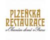 Plzeňská restaurace Obecní dům