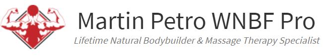 Martin Petro WNBF Pro