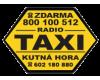 Přeprava osob Jiří Koten – Radio Taxi Kutná Hora