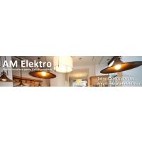 Elektroinstalace, elektro revize a elektromontáže – Martin Hájek