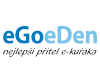 Elektronická cigareta eGoeDen