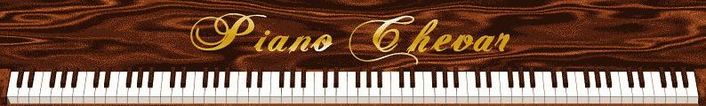 Pavel Varmus – Piano Chevar