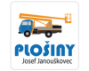 PLOŠINY - Josef Janouškovec
