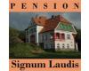 Penzion Signum Laudis