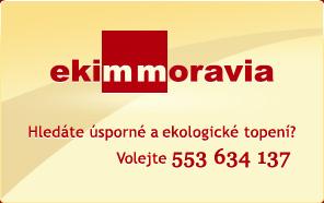 EKIM MORAVIA s.r.o.