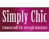Simply Chic – šperky se Swarovski krystaly