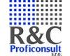 R&C Proficonsult, s.r.o. – účetní kancelářvedená Ing. Svatavou Richtarovou, daňovým poradcem