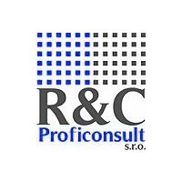 R&C Proficonsult, s.r.o. – účetní kancelář<br>vedená Ing. Svatavou Richtarovou, daňovým poradcem