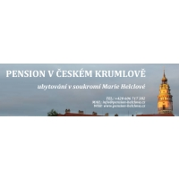Privát – pension Marie Helclová