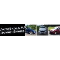 Autoškola AA Roman Švarc