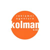 KOLMAN, s.r.o. – reklamní výroba a služby