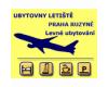 Ubytovny letiště Praha - Ruzyně