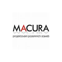 MACURA – projektování pozemních staveb