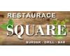 Restaurace SQUARE Unhošť