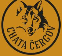 Chata Čergov, s.r.o.