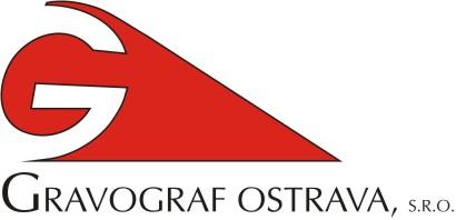 GRAVOGRAF Ostrava, s. r. o.