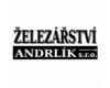 ŽELEZÁŘSTVÍ Andrlík, s.r.o. - e-shop
