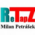 Milan Petrášek – Retapz